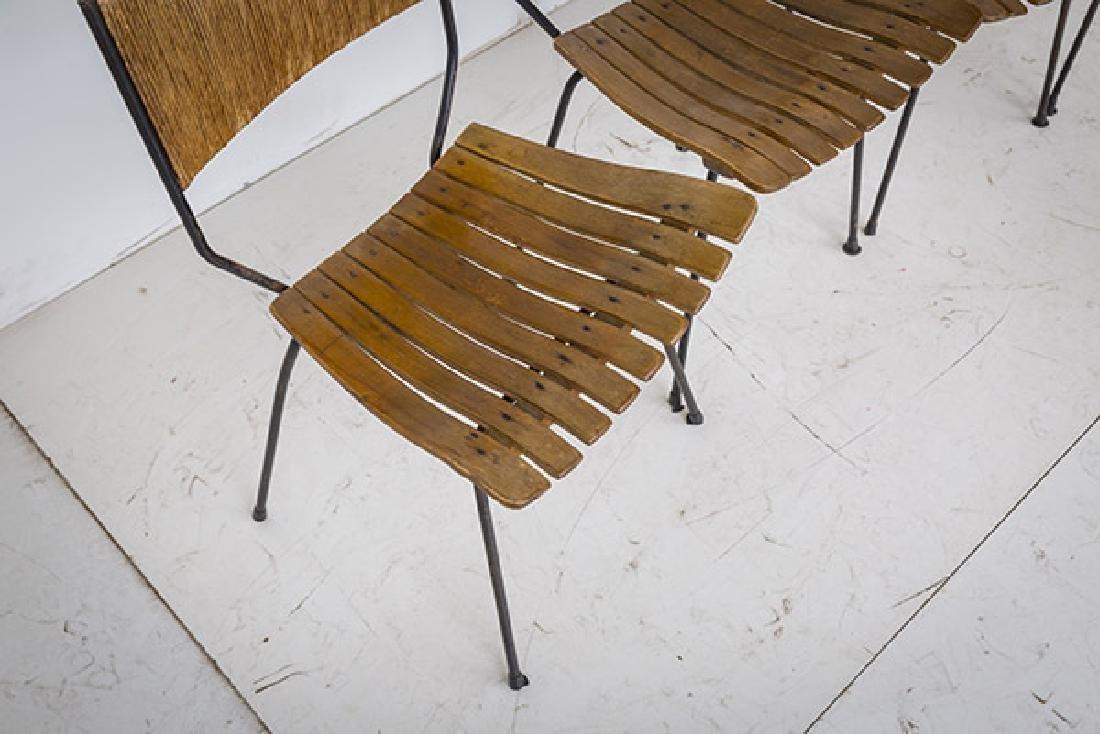 Arthur Umonoff Dining Chairs - 2