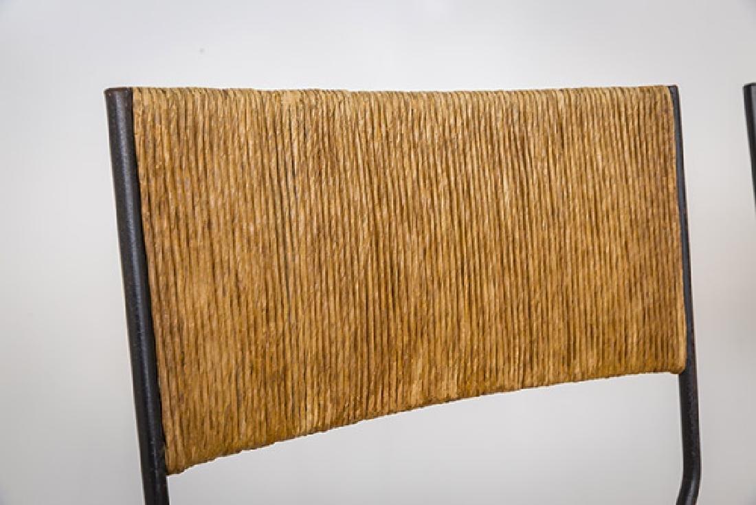 Arthur Umonoff Dining Chairs - 3