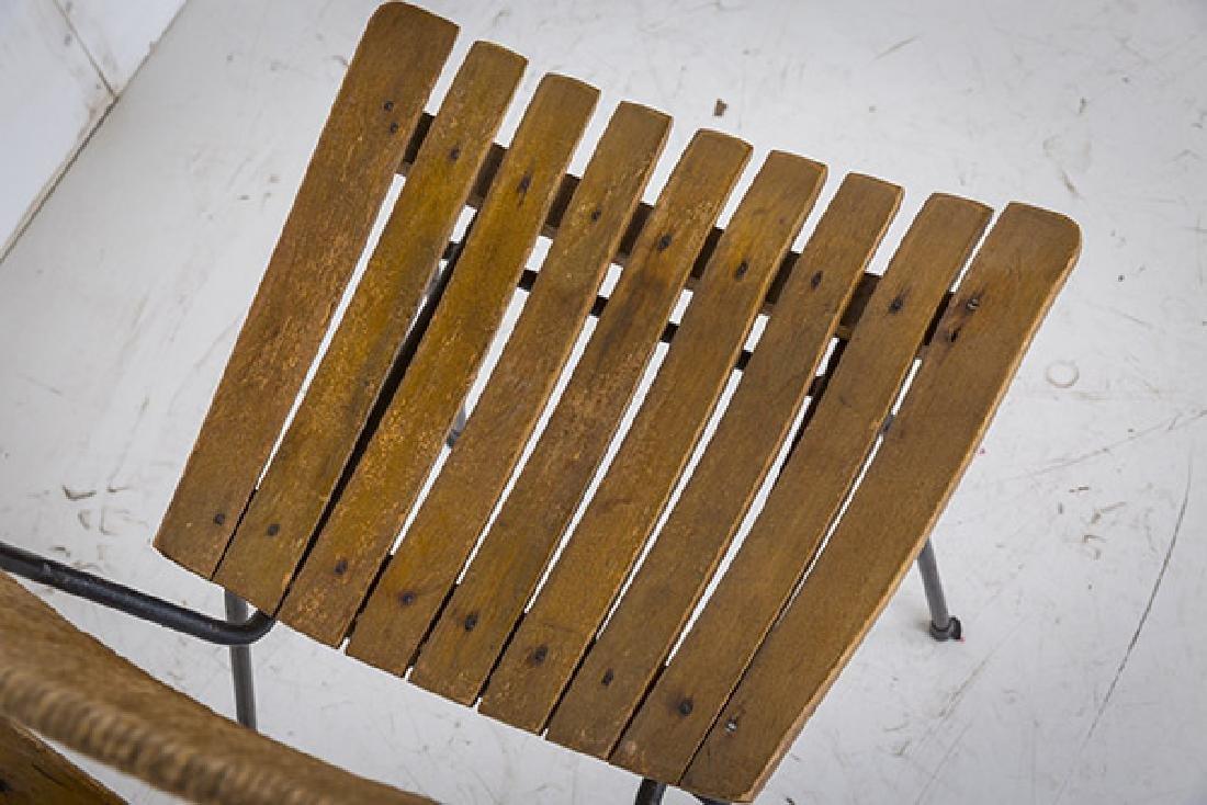 Arthur Umonoff Dining Chairs - 5