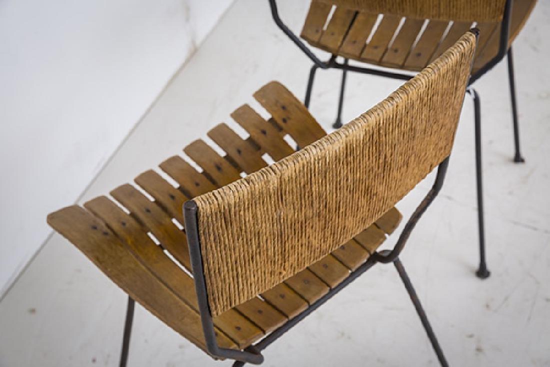 Arthur Umonoff Dining Chairs - 6
