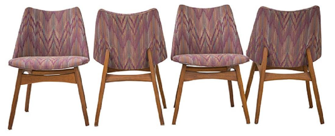 Adrian Pearsall Dining Chairs