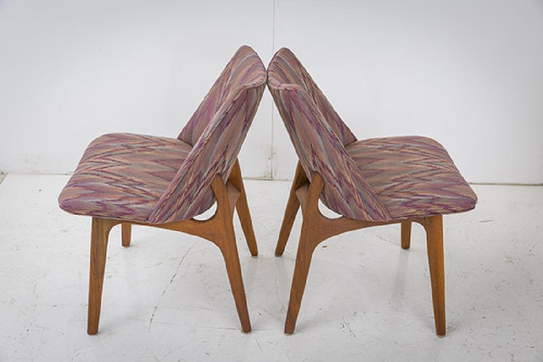 Adrian Pearsall Dining Chairs - 2