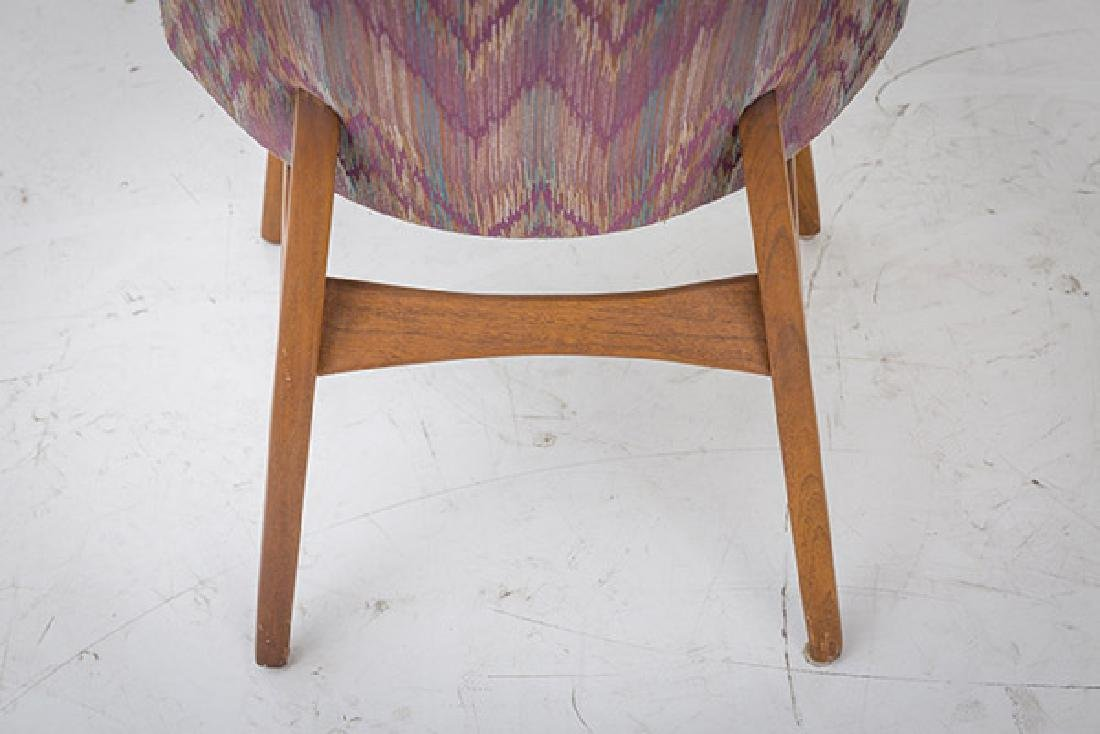 Adrian Pearsall Dining Chairs - 4