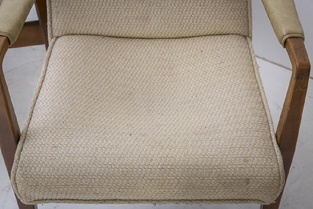 Jen Risom Lounge Chairs - 2