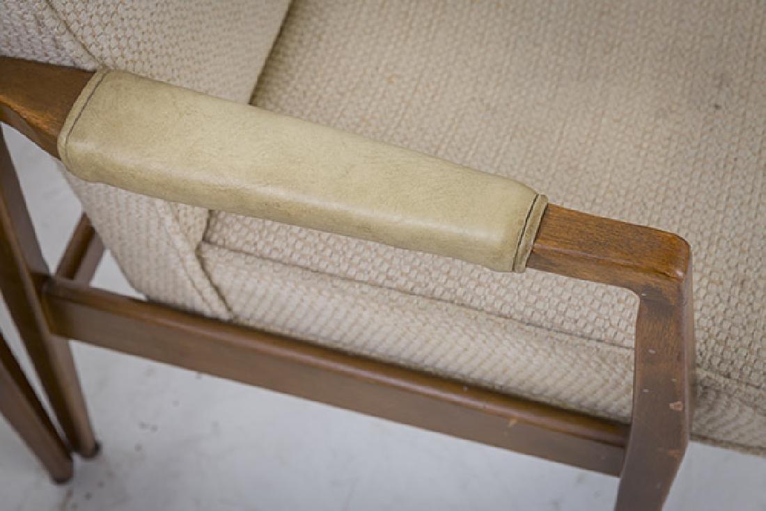 Jen Risom Lounge Chairs - 3