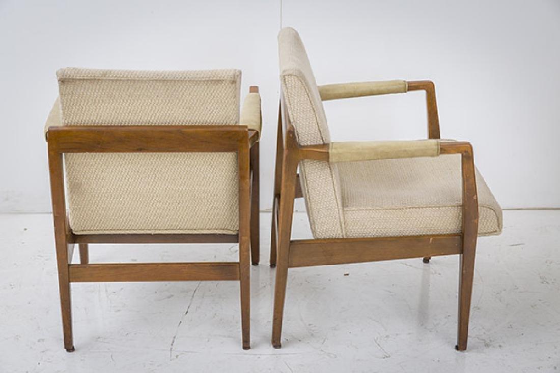 Jen Risom Lounge Chairs - 4