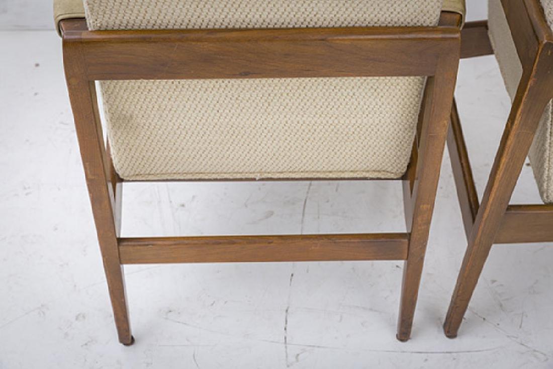 Jen Risom Lounge Chairs - 5