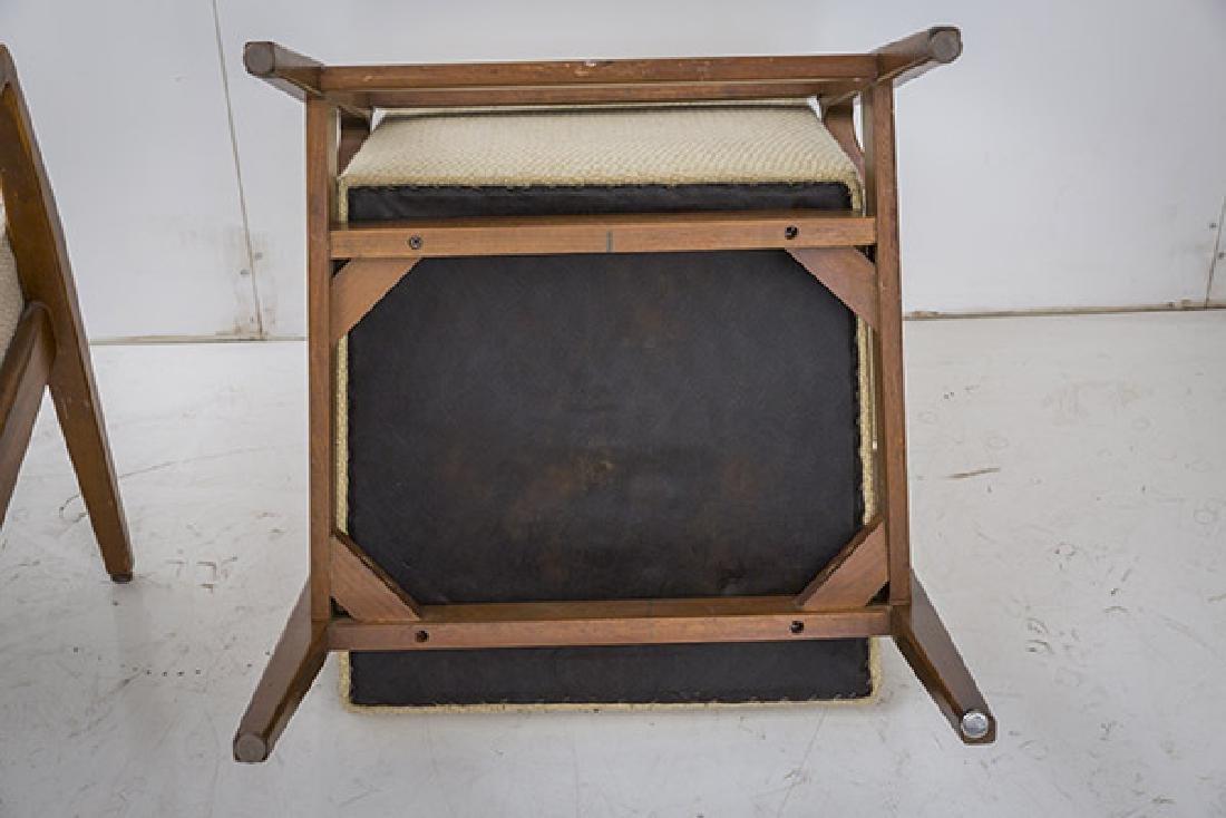 Jen Risom Lounge Chairs - 6