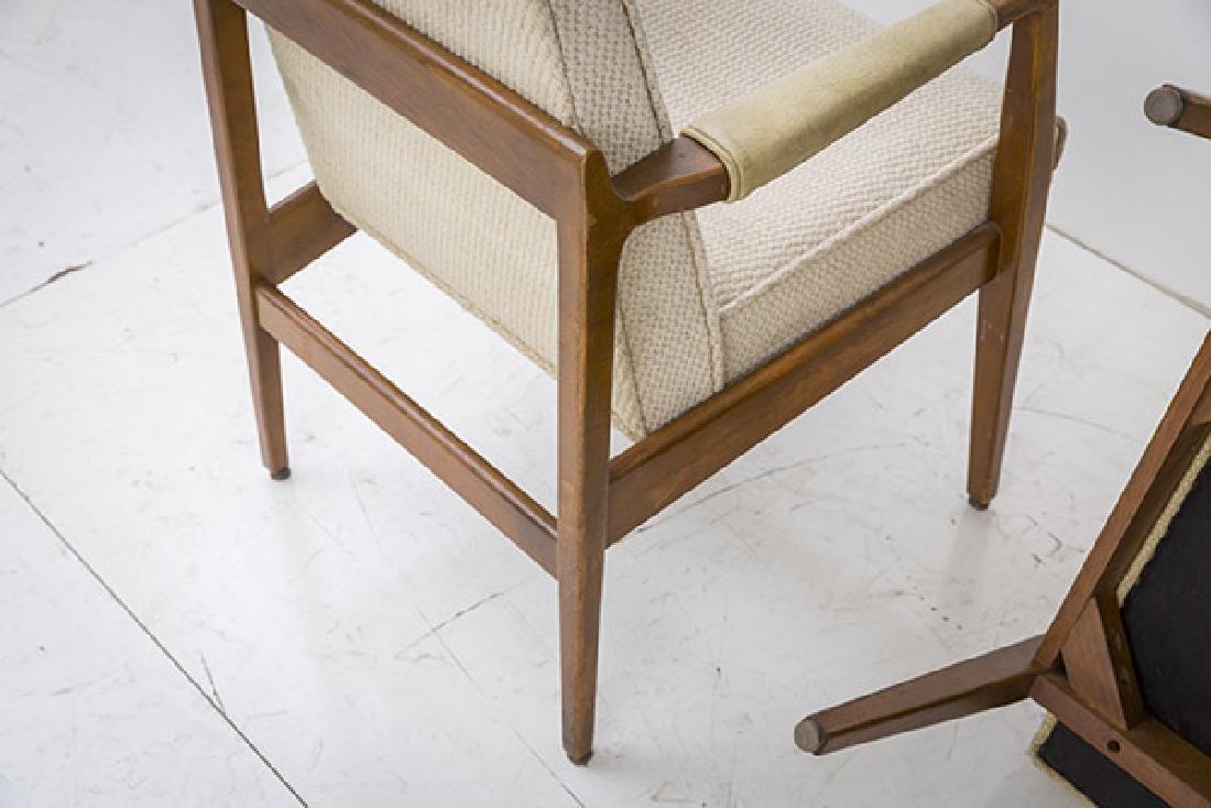 Jen Risom Lounge Chairs - 8