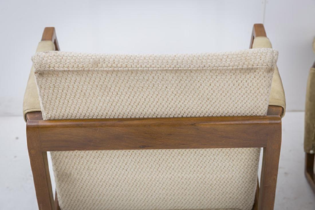 Jen Risom Lounge Chairs - 9