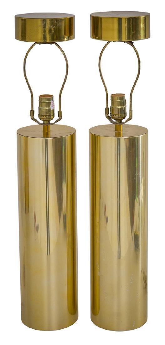 Laurel Cylinder Table Lamps