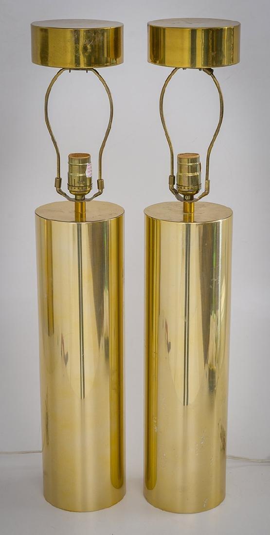 Laurel Cylinder Table Lamps - 2