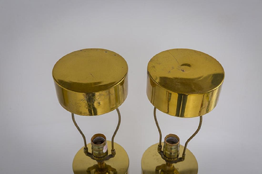 Laurel Cylinder Table Lamps - 5