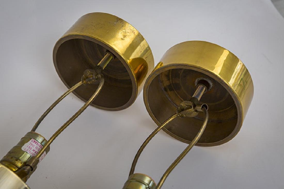 Laurel Cylinder Table Lamps - 8