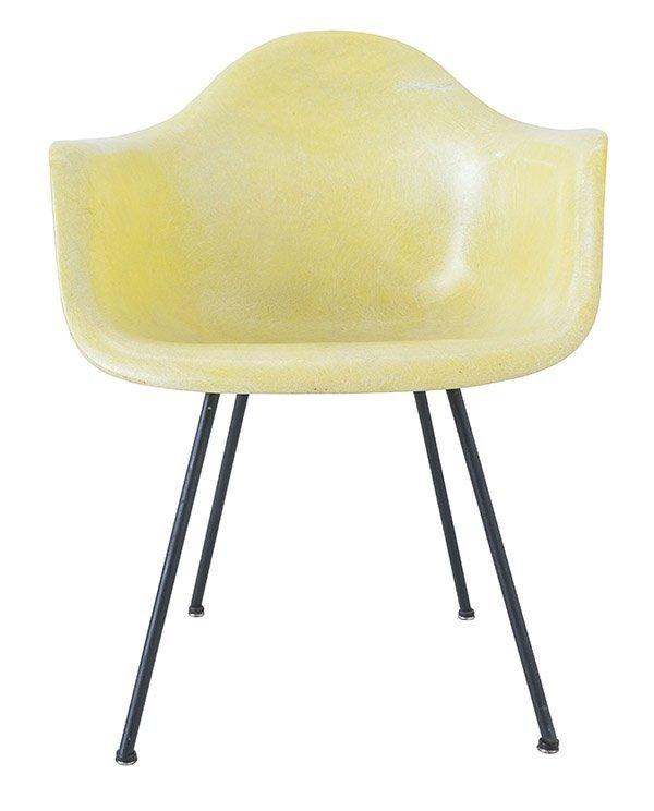 Charles & Ray Eames DAX