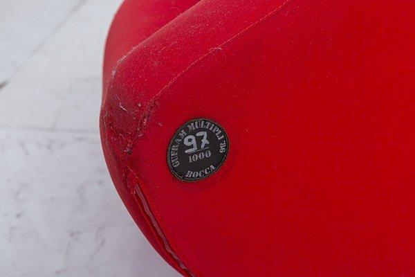 Sudio 65 'Marilyn Bocca Lip' Sofa - 7
