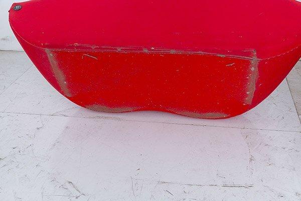 Sudio 65 'Marilyn Bocca Lip' Sofa - 9