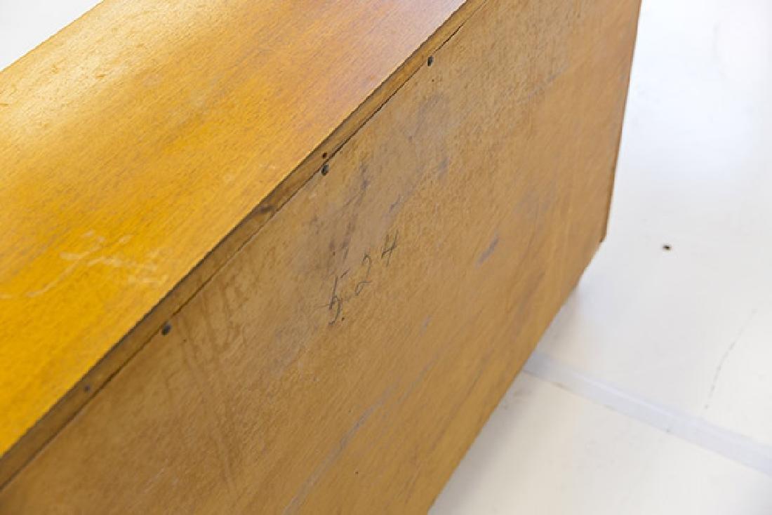Rare Edward Wormley Bookcase - 10