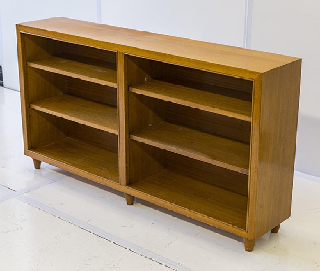 Rare Edward Wormley Bookcase - 2