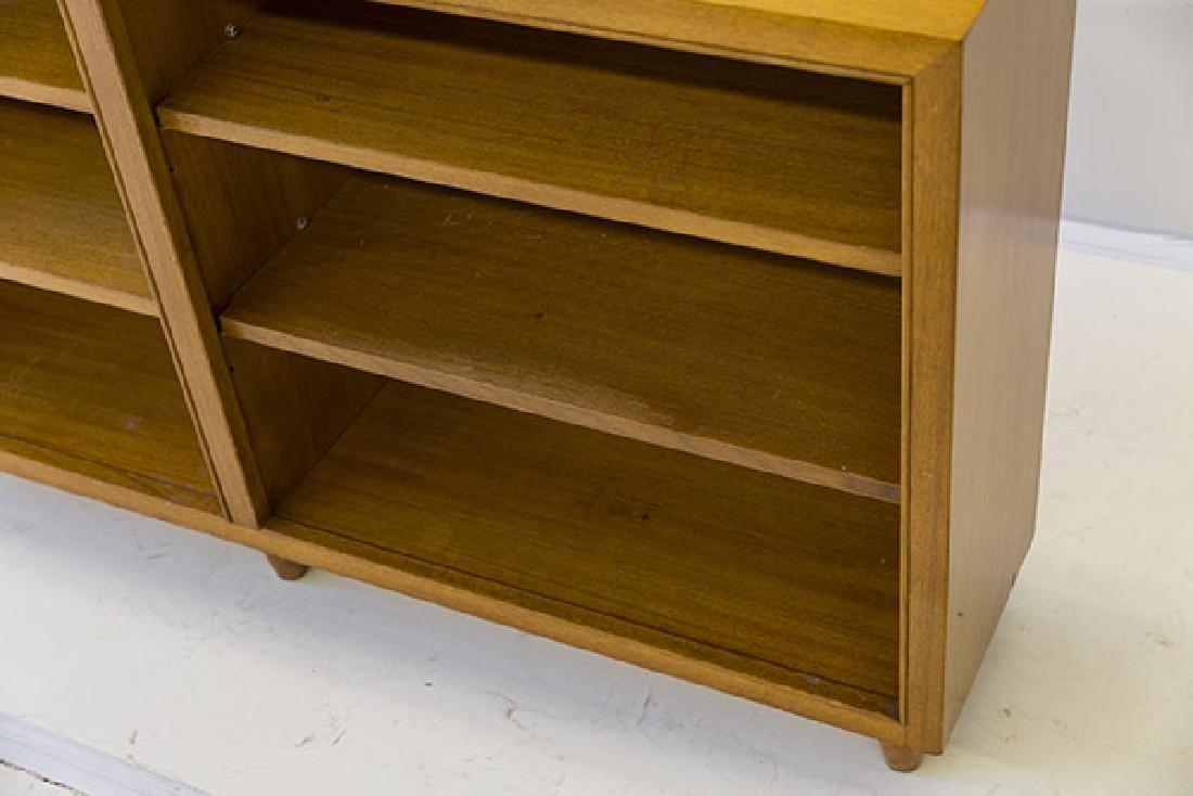 Rare Edward Wormley Bookcase - 3