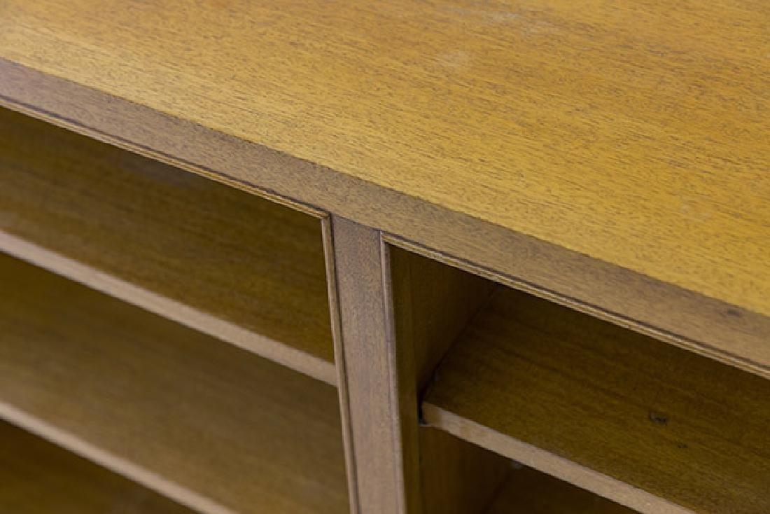 Rare Edward Wormley Bookcase - 5