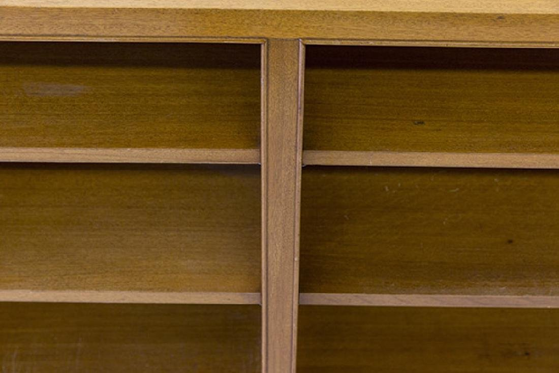 Rare Edward Wormley Bookcase - 7