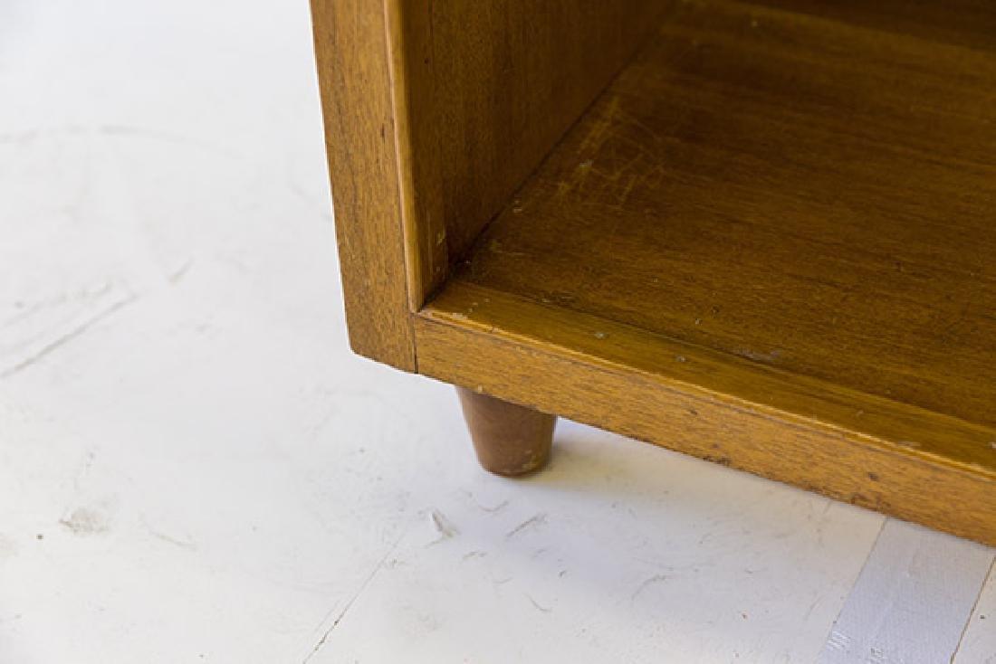 Rare Edward Wormley Bookcase - 8