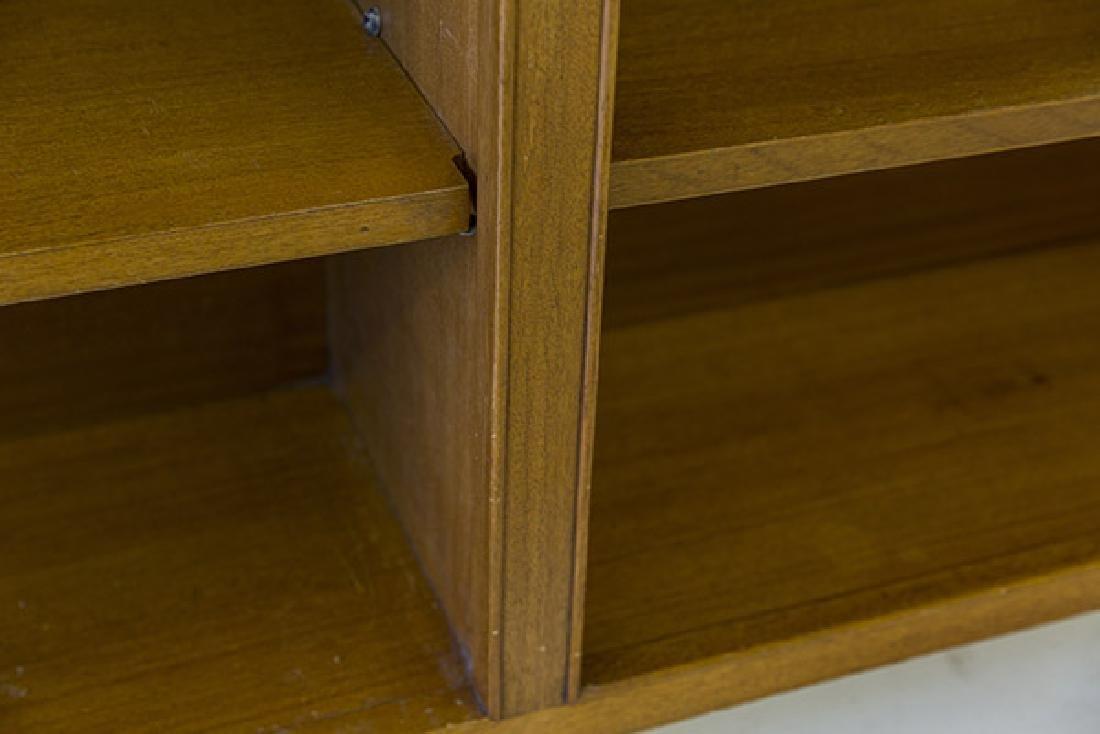 Rare Edward Wormley Bookcase - 9