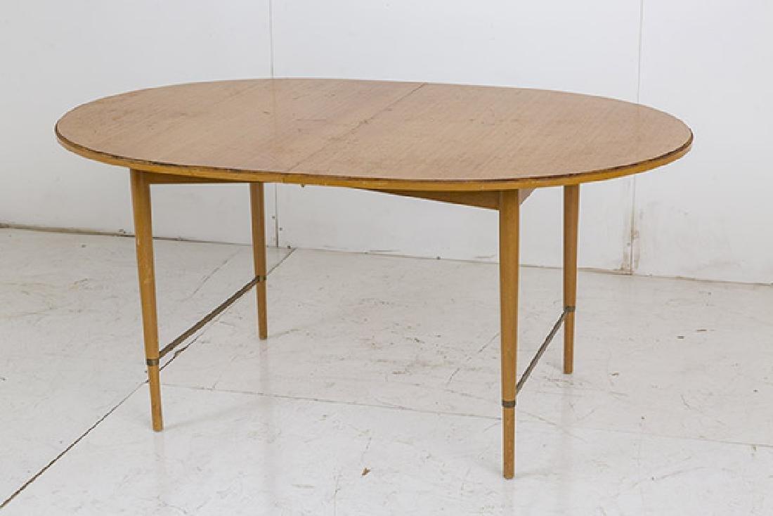 """Paul McCobb """"Connoisseur"""" Group Dining Table - 3"""