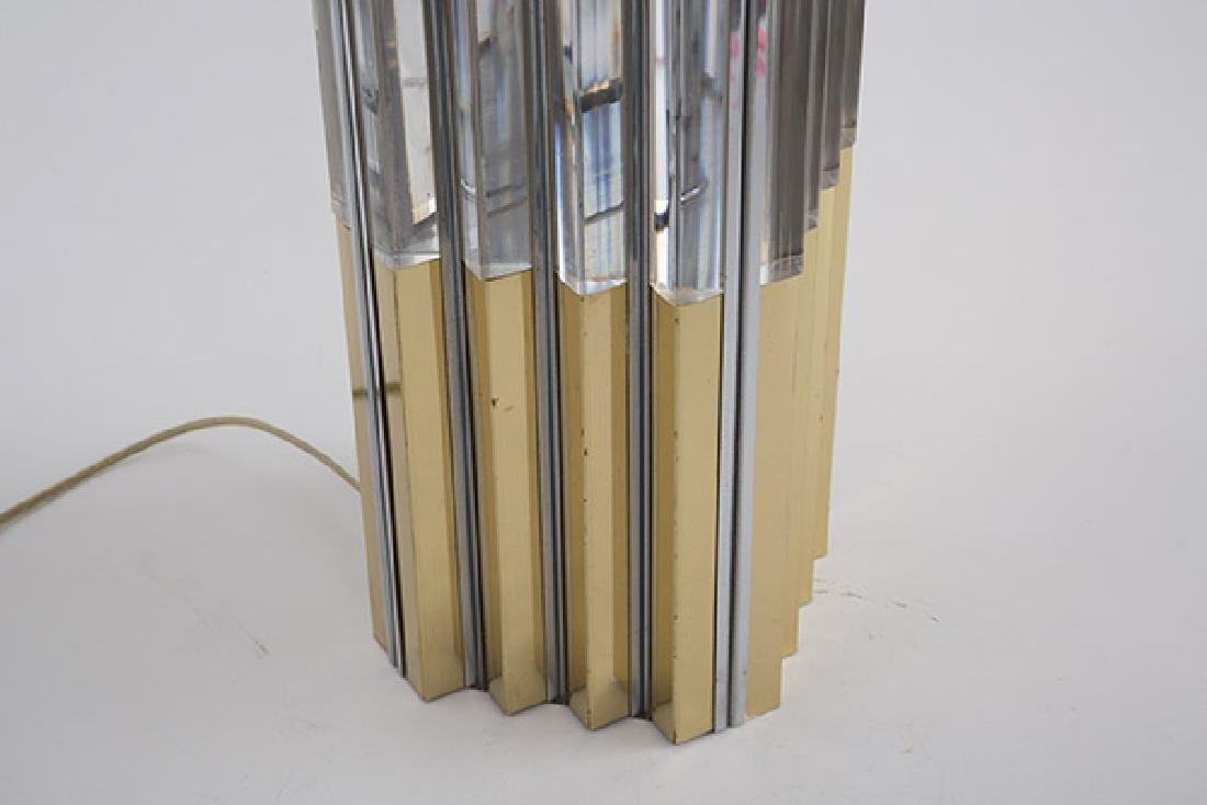 Charles Hollis Jones Table Lamp - 2