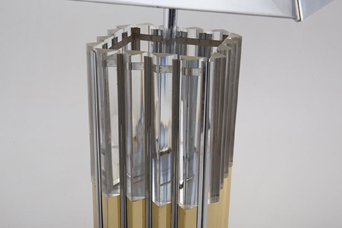 Charles Hollis Jones Table Lamp - 3