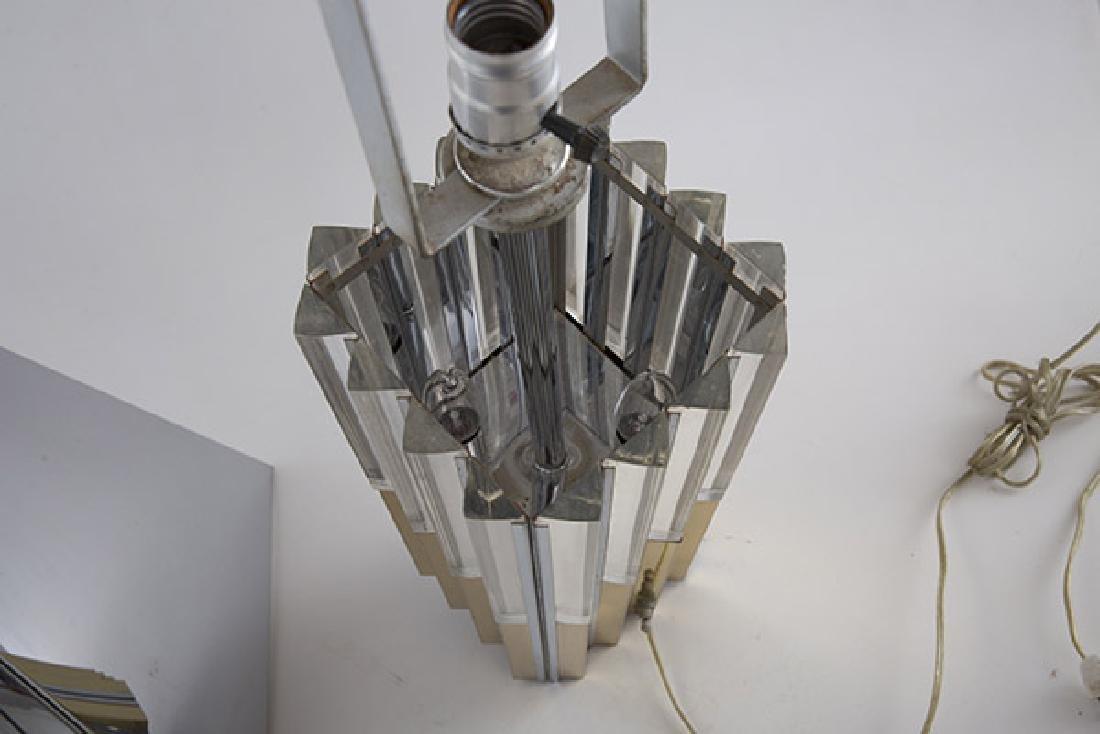 Charles Hollis Jones Table Lamp - 6
