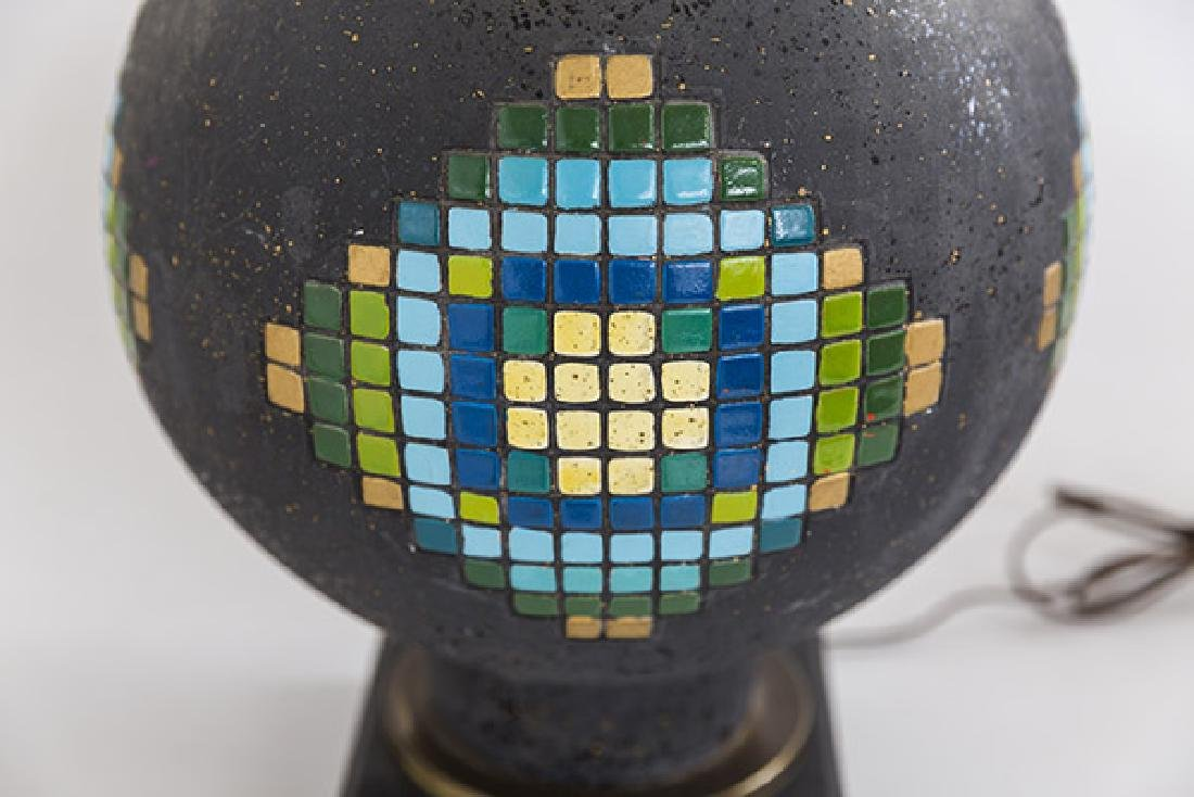 Tye of California Table Lamp - 2
