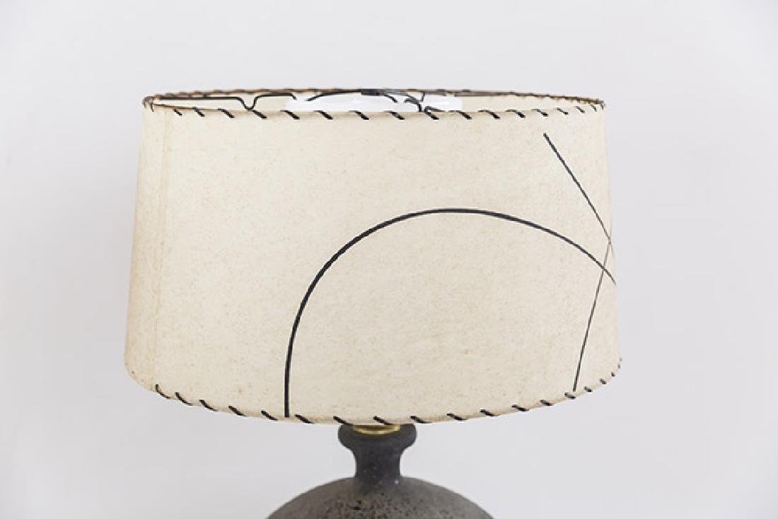 Tye of California Table Lamp - 3