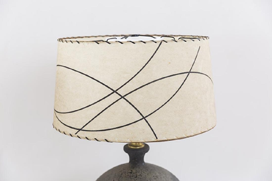 Tye of California Table Lamp - 4