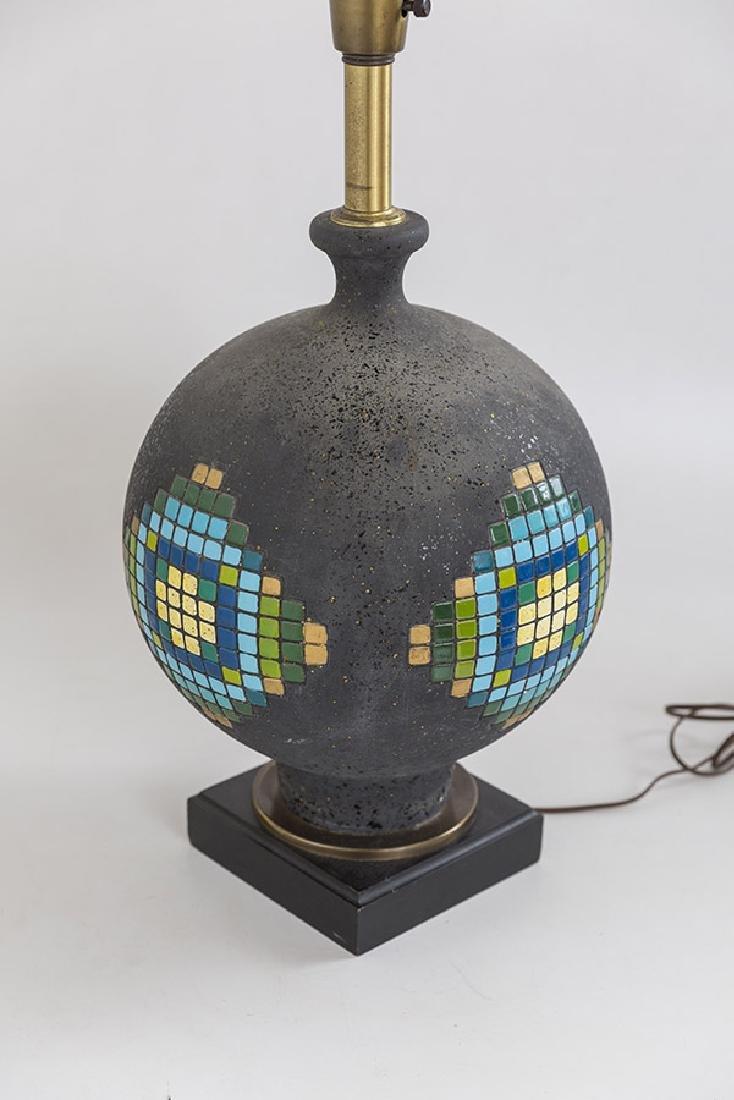 Tye of California Table Lamp - 6