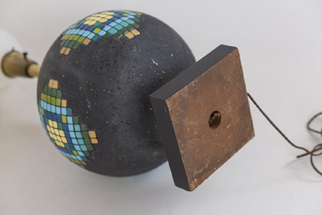 Tye of California Table Lamp - 7