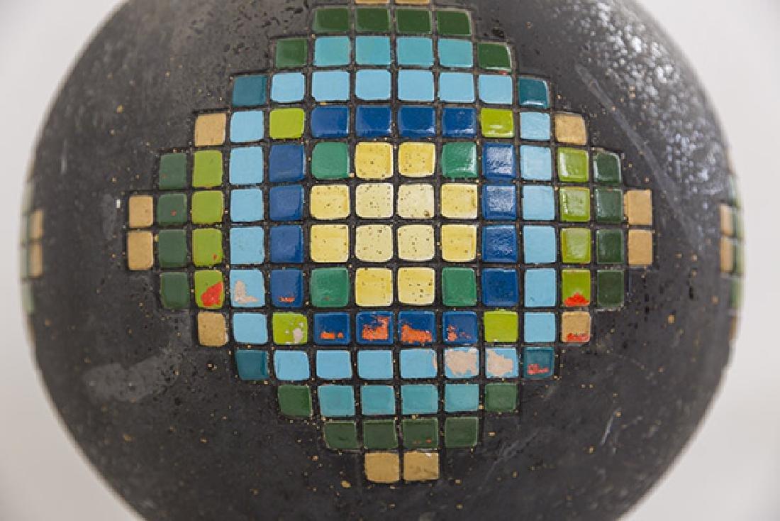 Tye of California Table Lamp - 9