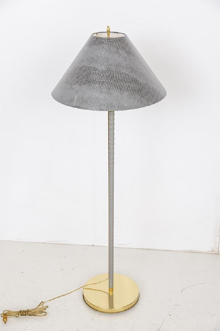 Chapman (attribution) Adjustable Floor lamp - 2