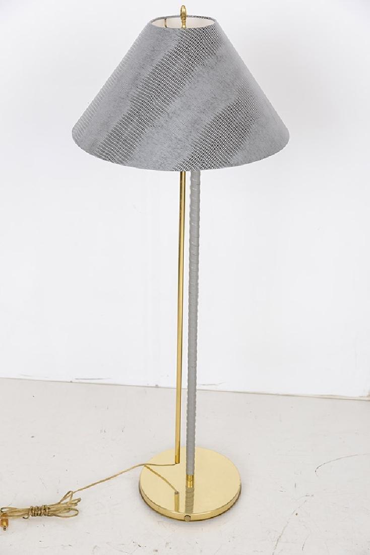 Chapman (attribution) Adjustable Floor lamp - 3