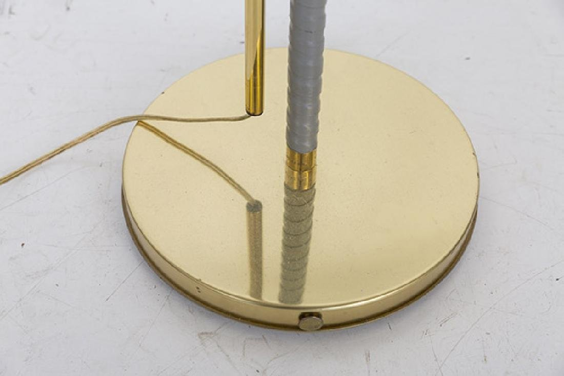 Chapman (attribution) Adjustable Floor lamp - 5