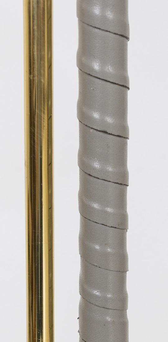 Chapman (attribution) Adjustable Floor lamp - 8