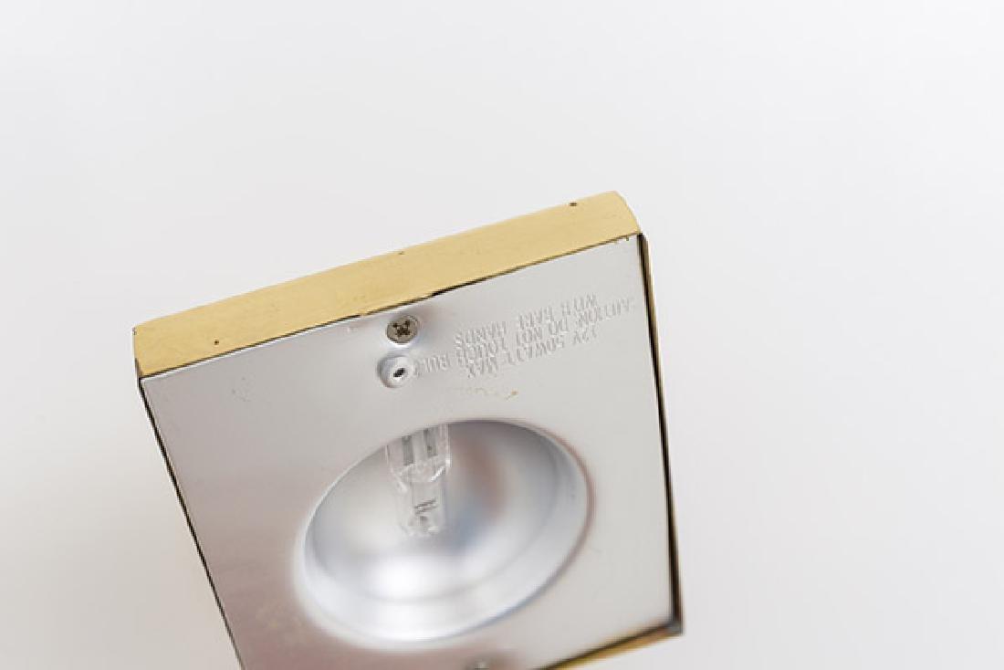 Adjustable Mid-Century Reading Lamp - 8