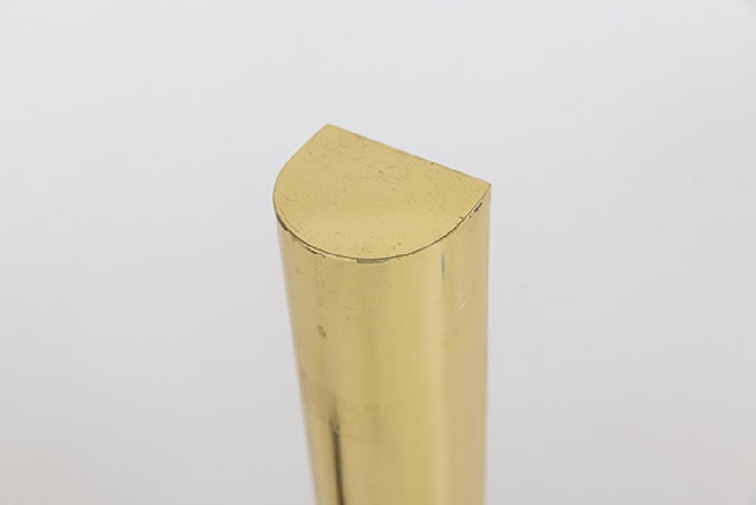 Chapman Brass Table Lamp - 3