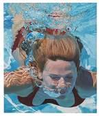 Jeannie Maddox (20th Century) Acrylic (NY)