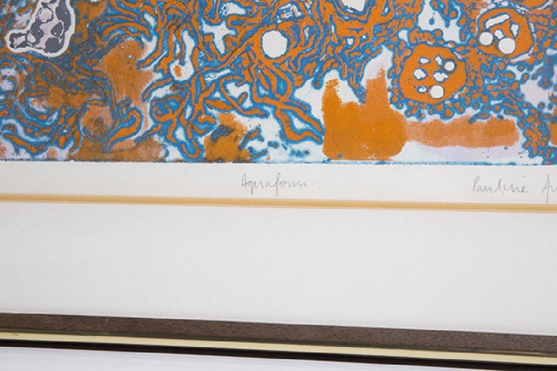 Pauline Aitken(20th Century) Lithograph(United Kingdom) - 3