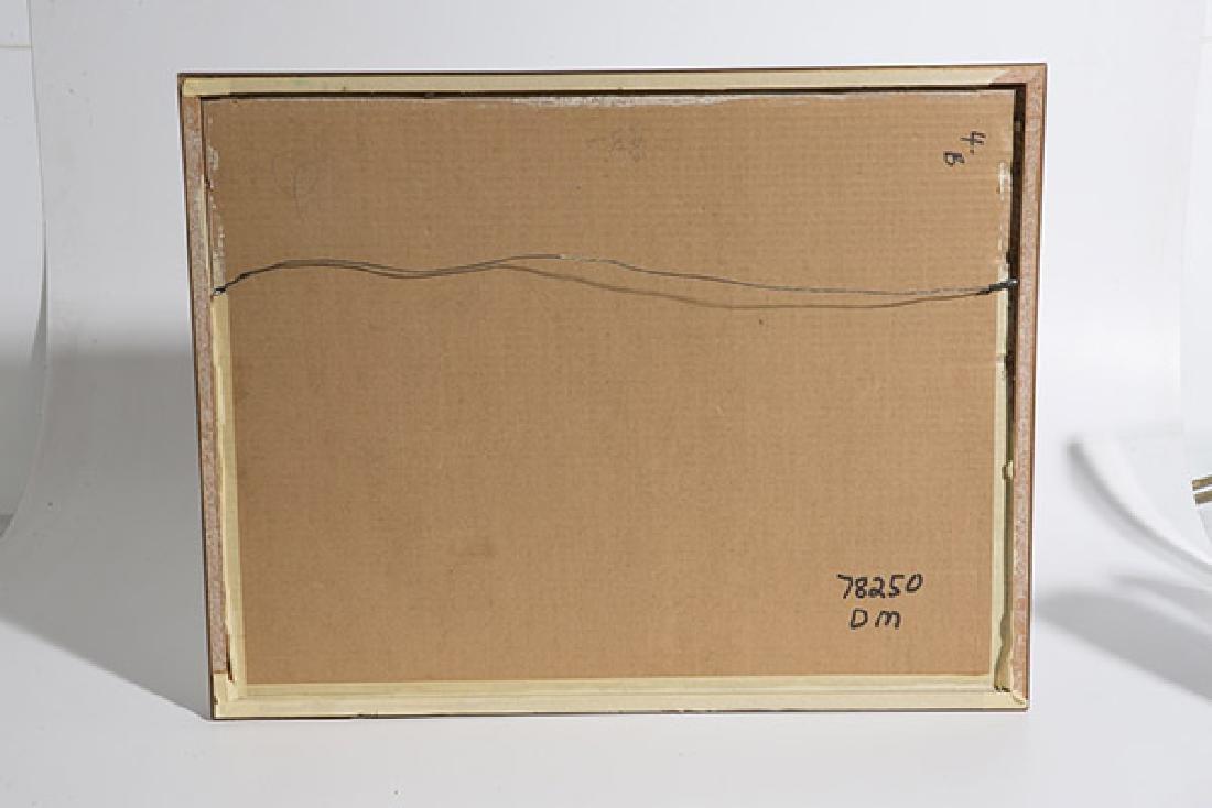 Pauline Aitken(20th Century) Lithograph(United Kingdom) - 6