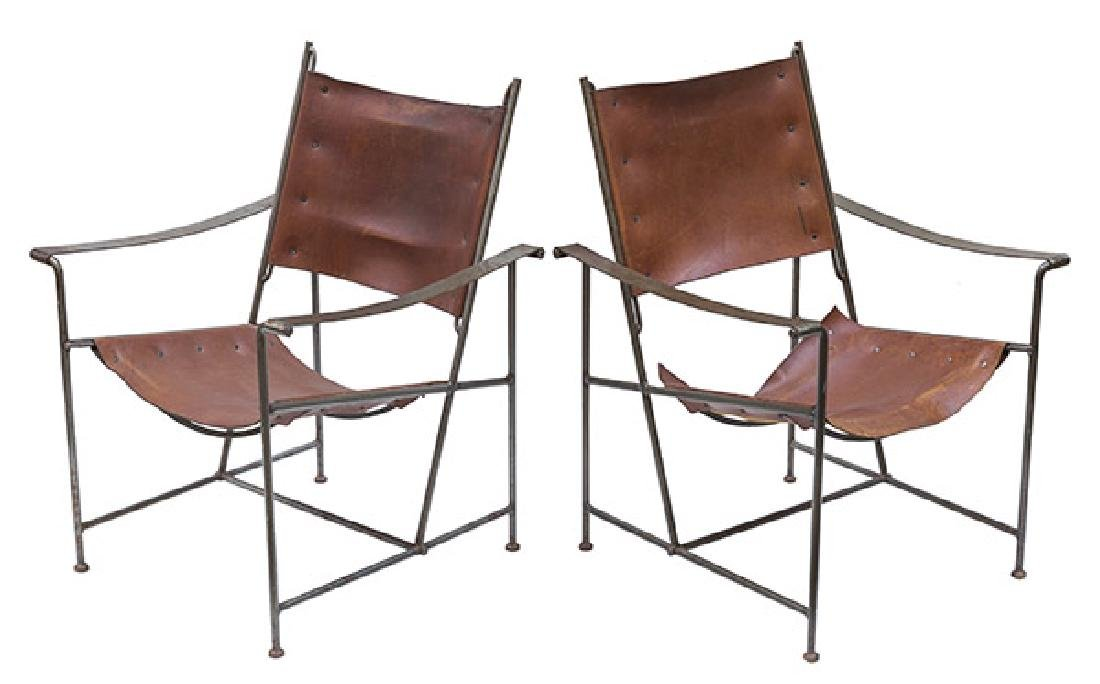 Mid-Century Lounge Chairs