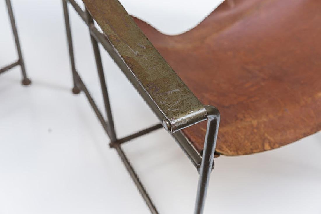 Mid-Century Lounge Chairs - 6