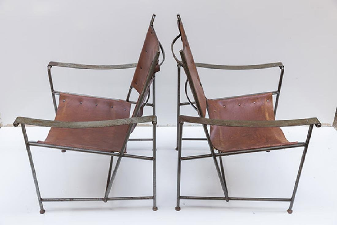 Mid-Century Lounge Chairs - 7